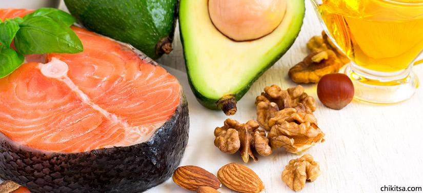Fit Fat - Foods to eat if you have Gestational Diabetes
