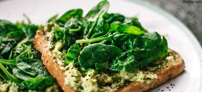Spinach - Healthy Food You Should Eat