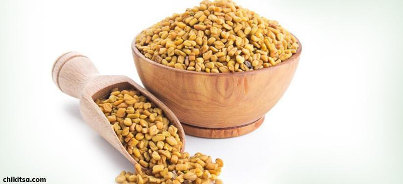 Fenugreek To Relieve Appendicitis Pain