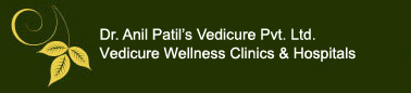 Dr. Anil Patils Vedicure Wellness Clinics & Hospitals